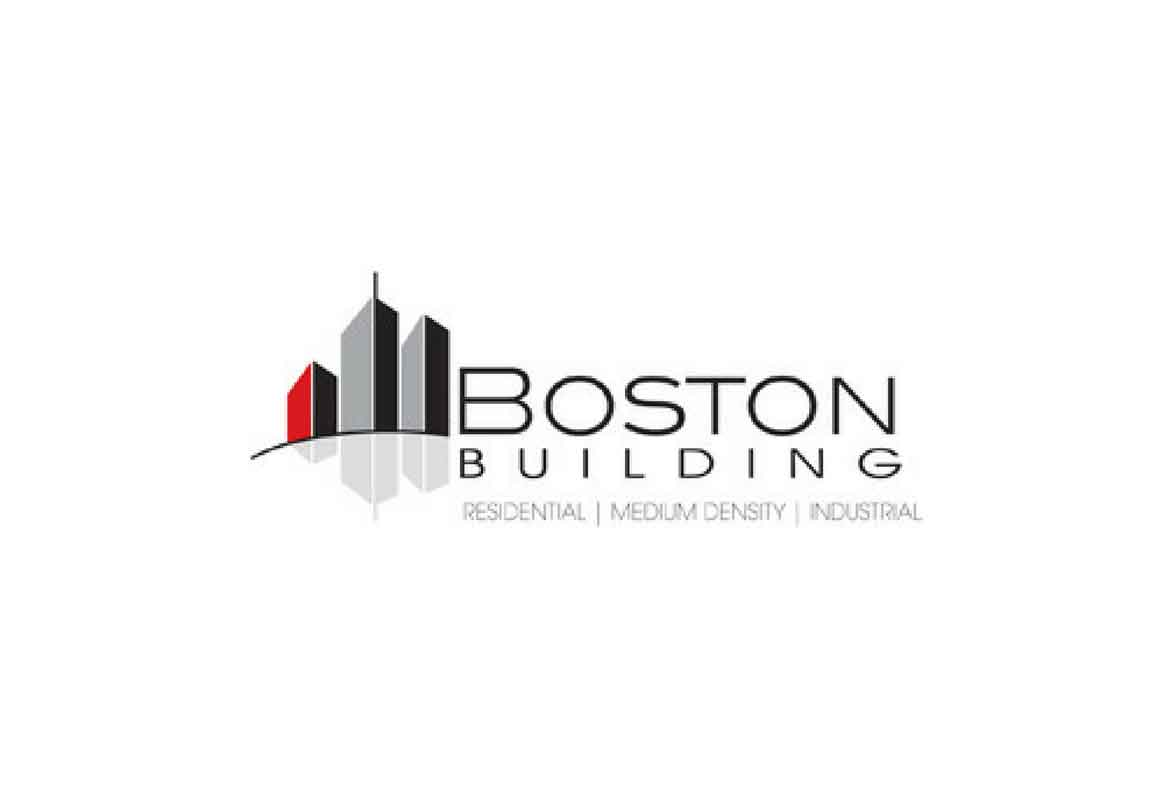 Boston Building