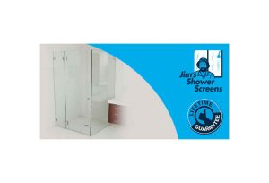 Website Content Writing Adelaide : Jim's Showerscreens