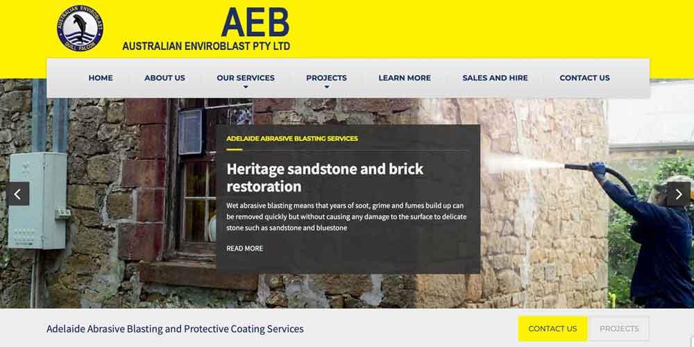 Website Designer Adelaide