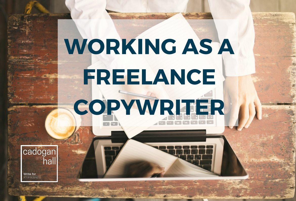 Adelaide Freelance Copywriter Blog