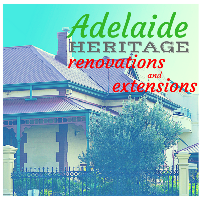 Social media post and blog article for Builders At Your Service in Adelaide