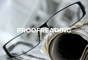 Proofreading and Editing Adelaide