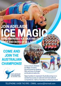 Promotional Poster Designer Adelaide