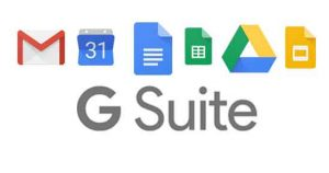How Content Creators Can Use G-Suite