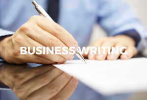 Business Writing Adelaide